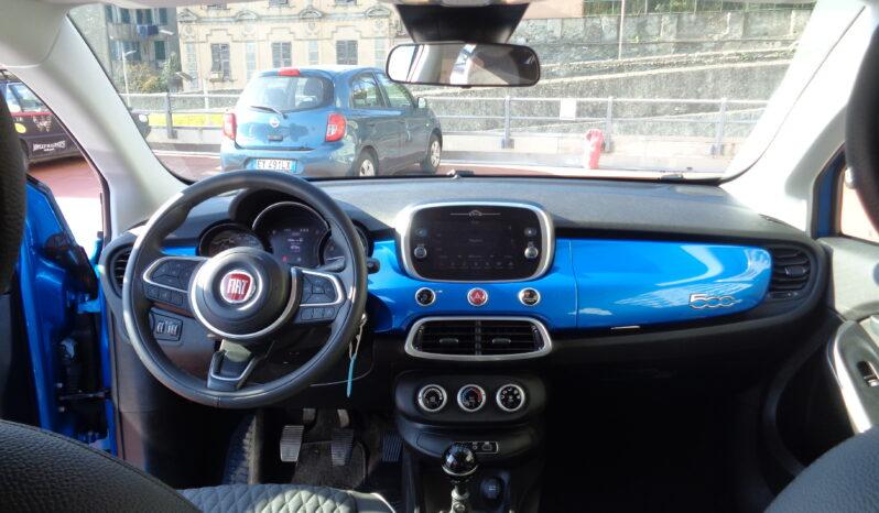 Fiat 500X City Cross 1.0bz 120cv GSE T3 – Rif. 512 pieno