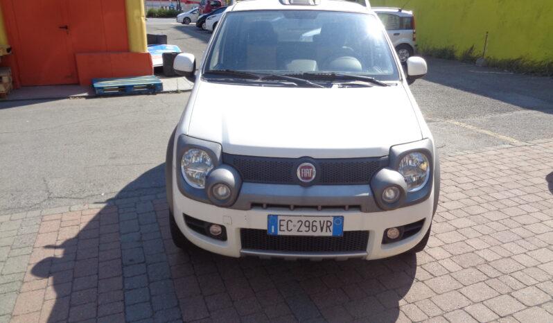 Fiat PANDA CROSS 4X4 1.3Multijet 75cv – Rif. 296 pieno