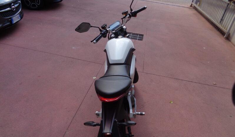 Super Soco TS – Scooter Elettrico 50cc – Rif. aziendale pieno